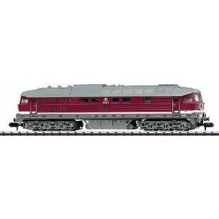 Trix Diesel Era IV Class 232 N Scale Locomotive Toys & Games