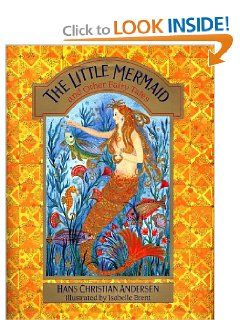 The Little Mermaid and Other Fairy Tales: Hans Christian Andersen