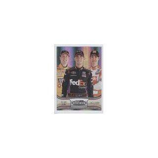 Kyle Busch/Denny Hamlin/Joey Logano CC #247/499 (Trading