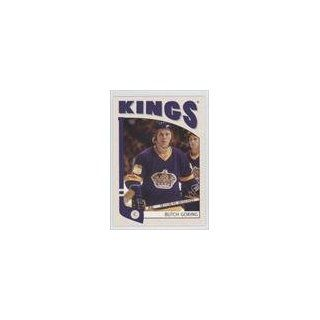 Goring (Hockey Card) 2004 05 ITG Franchises US West #238 Collectibles