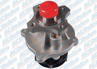 ACDelco 252 822 Water Pump Assembly    Automotive