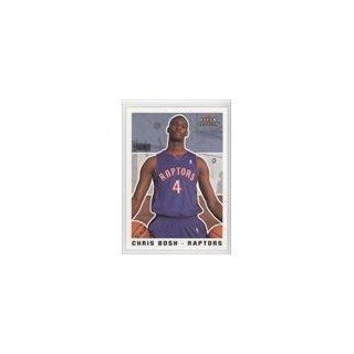 Card) Toronto Raptors (Basketball Card) 2003 04 Fleer Tradition #264