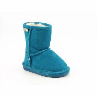 Bearpaw Emma Infants Blue Winter Boots