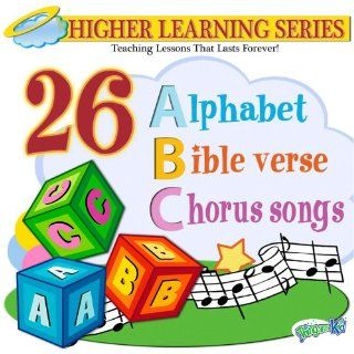 26 Alphabet Bible Verse Chorus Songs Thingamakid Music