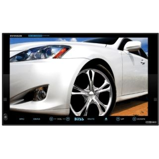 BV9562B Car DVD Player   7 LCD   340 W   Double DIN