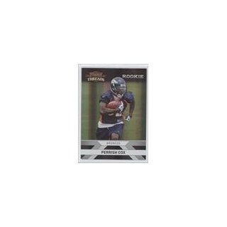 Football Card) 2010 Panini Threads Silver Holofoil #272 Collectibles