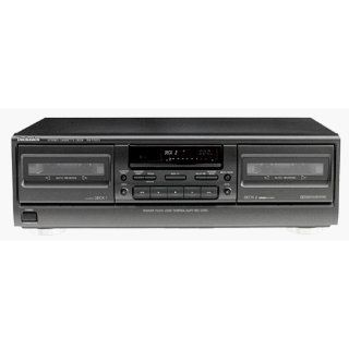 Technics RS TR272 Dual Cassette Deck