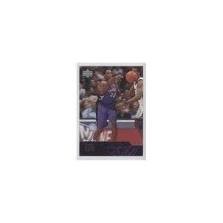 Davis Toronto Raptors (Basketball Card) 2003 04 Upper Deck #275