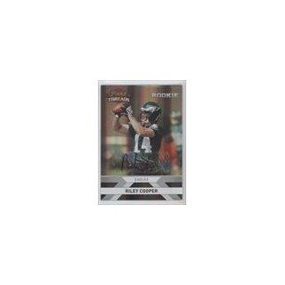Eagles (Football Card) 2010 Panini Threads Autographs Silver #276
