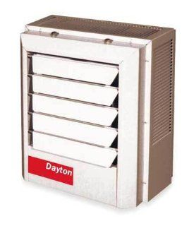 DAYTON 2YU60 Electric Unit Heater, 3 kW, 277 V