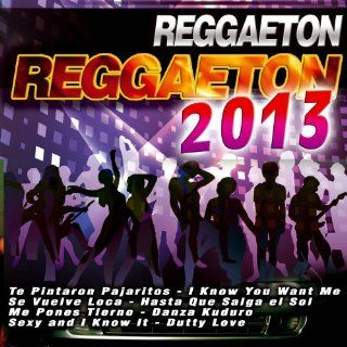 Reggaeton 2013 Various artists MP3 Downloads
