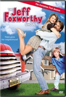 The Jeff Foxworthy Show   The Complete First Season: Jeff