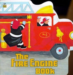 The Fire Engine Book ( ) Jesse Younger, Aurelius Battaglia