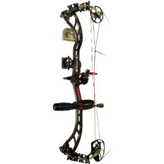 PSE Bow Madness 3G Compound Bow Ready   to   Shoot Package :