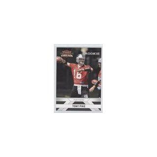 Card) Carolina Panthers (Football Card) 2010 Panini Threads #292