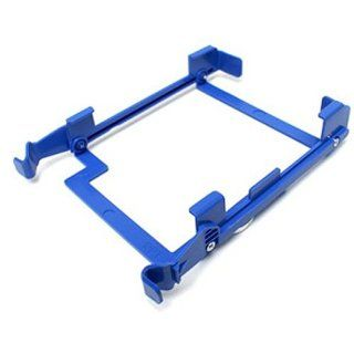 Genuine DELL Blue Hard Drive Caddy For Dell Precision Workstations