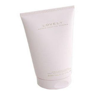 Sarah Jessica Parker Lovely Womens 6.7 ounce Body Lotion