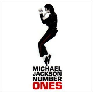 Number Ones Michael Jackson Music