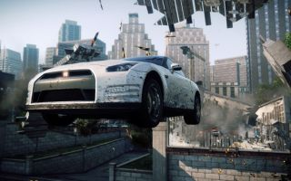 Need for Speed Most Wanted   Standard Edition [Online Game