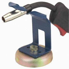 Chicago Electric Welding Systems Magnetic MIG Torch Rest