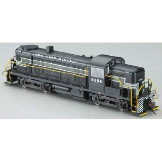 Bachmann Trains Alco RS 3 DCC Equipped Diesel Locomotive