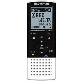 Olympus VN8000PC Digital Voice Recorder with PC Connection