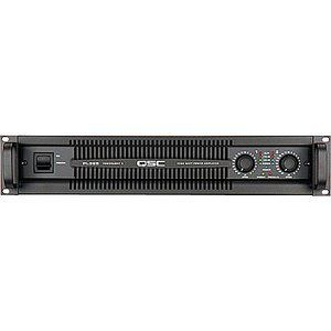 QSC PL325 PL3 Series Power Amp 475W @ 8 ohms Power Amp