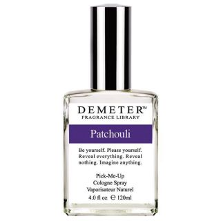 Demeter Patchouli 1 oz Cologne Spray