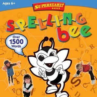 Spelling Bee [Download] Video Games