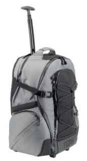Tenba 632 332 Shootout Large Backpack with Wheels (Silver