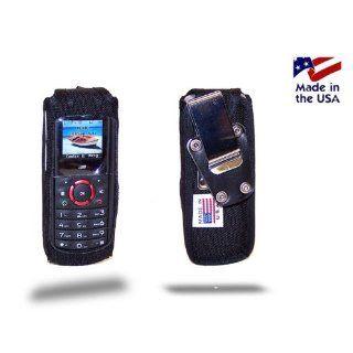 Sprint Motorola Nextel i335 Heavy Duty Case   Rugged Nylon
