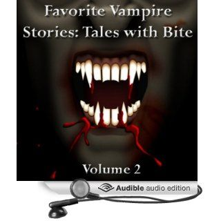 Favorite Vampire Stories Tales with Bite   Volume 2