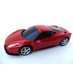 Remote Control 120 scale Ferrari 458 Italia (RTR)