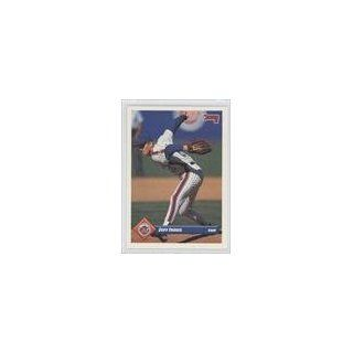Innis New York Mets (Baseball Card) 1993 Donruss #330 Collectibles