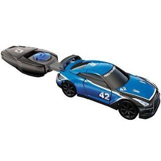 Need For Speed Mega Bloks Set #95704 Nissan GTR Toys