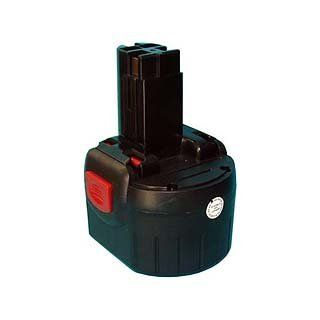 Bosch 2 607 335 437 NiCd Power Tool Battery from Batteries