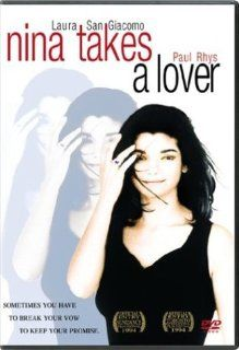 Nina Takes a Lover Laura San Giacomo, Paul Rhys, Michael