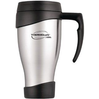 THERMOS CAFE DF4010 24 OZ TRAVEL MUG   DF4010 Home