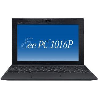 ASUS Eee PC 1016PT BU27 BK 10.1 LED Netbook   Atom N455 1.66 GHz   B