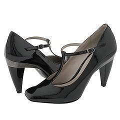 Pour La Victoire Claudete Black Pumps/Heels