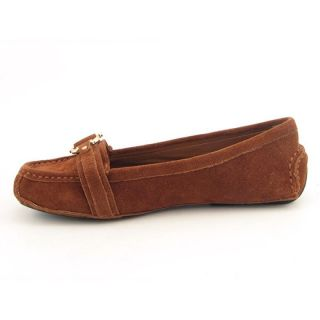 Me Too Womens Gina Brown Flats & Oxfords