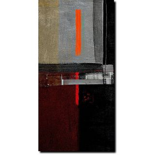 Miguel Paredes Palette II Gallery wrapped Canvas Art