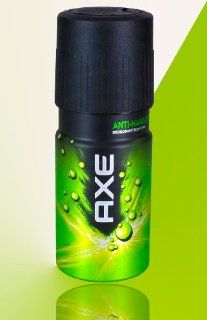 AXE Anti Hangover Deodorant Bodyspray 150ml (ALA45)