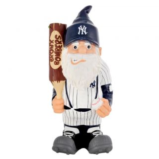 New York Yankees 11 inch Thematic Garden Gnome