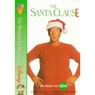 The Santa Clause (The Wonderful World of Disney Series)