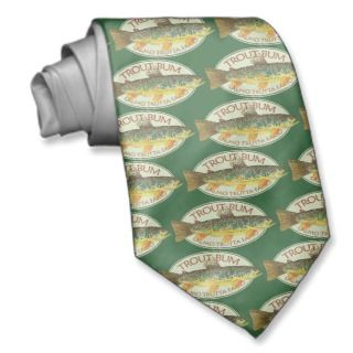 Trout Fly Fishing Neck Wear