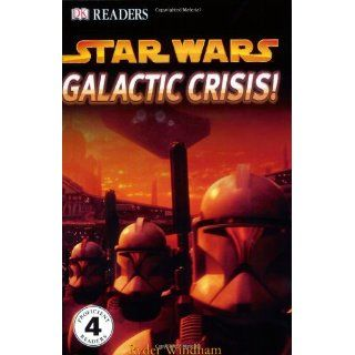 Galactic Crisis (Star Wars DK Readers, Level 4) Bücher