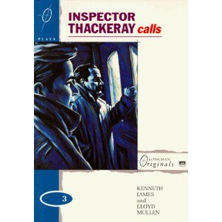 Inspector Thackeray Calls Kenneth James, Lloyd Mullen