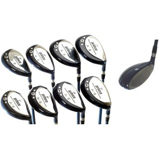 Prince AHS All Hybrid Ladies Iron Set (3 PW)