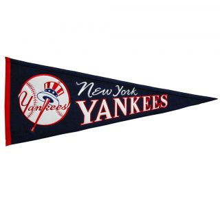 New York Yankees Cooperstown Wool Pennant Today $28.99 5.0 (1 reviews